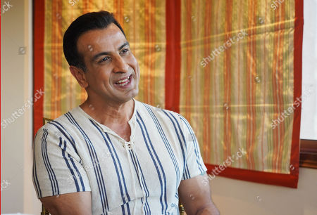 Stock Photo of Ronit Roy