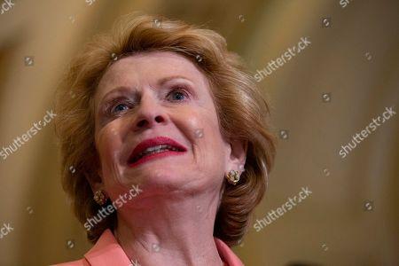 Debbie Stabenow, United States Senator (Democrat of Michigan)