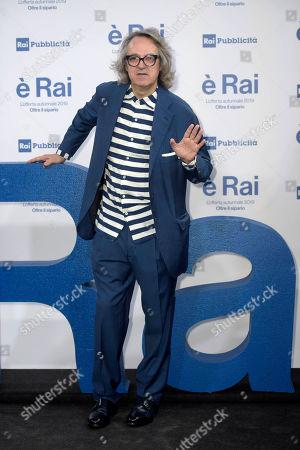 Stock Photo of Gigi Marzullo