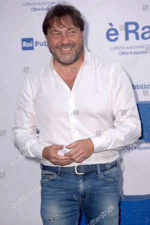 Stock Picture of Sigfrido Ranucci