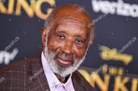 Clarence Avant