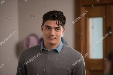 Zane Holtz as Matt