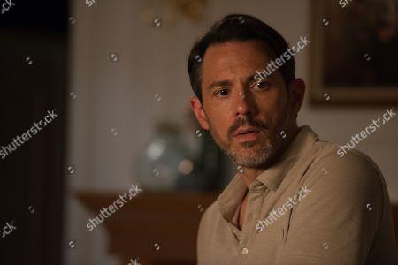 Steve Kazee as Elliott