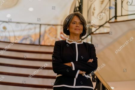 Victoria Rowell as Catherine