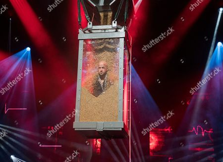Editorial image of 'The Illusionists' Magic Show performed at the Shaftsbury Theatre, London, UK - 08 Jul 2019