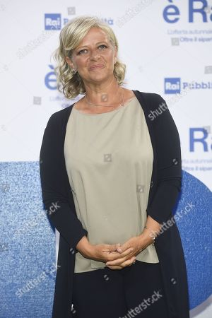 Stock Image of Donatella Bianchi