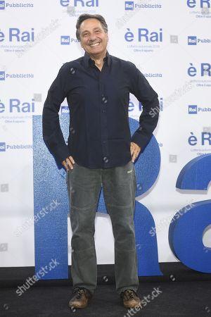 Stock Picture of Mario Tozzi