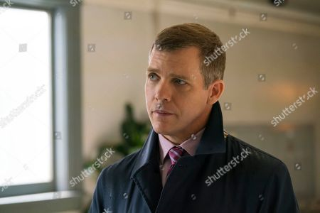Tim Griffin as Frank Lambert