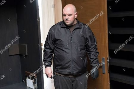 Ethan Suplee as D