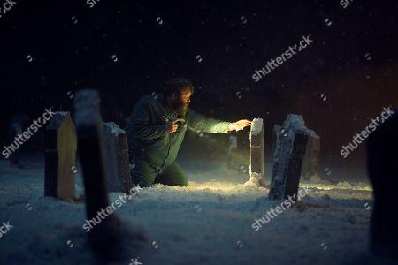 Olafur Darri Olafsson as Bing Partridge