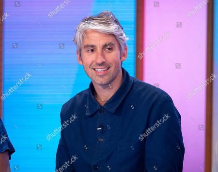 Editorial picture of 'Loose Women' TV show, London, UK - 10 Jul 2019