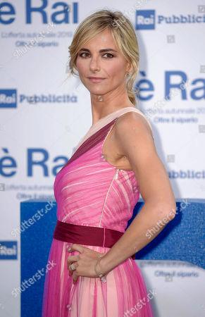 Stock Picture of Francesca Fialdini