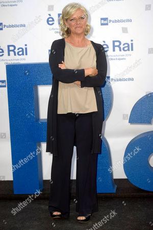 Stock Photo of Donatella Bianchi