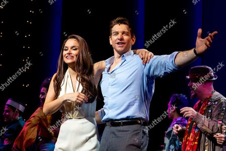 Editorial photo of 'Pretty Woman the Musical', New York, USA - 09 Jul 2019
