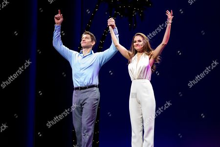 Editorial image of 'Pretty Woman the Musical', New York, USA - 09 Jul 2019