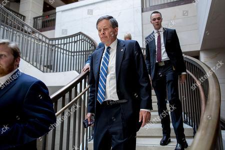 Editorial image of Congress Election Security, Washington, USA - 10 Jul 2019