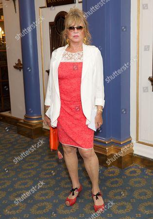 Stock Photo of Pattie Boyd