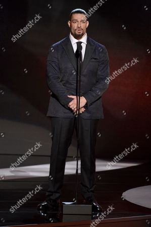Editorial picture of 2019 ESPY Awards - Show, Los Angeles, USA - 10 Jul 2019