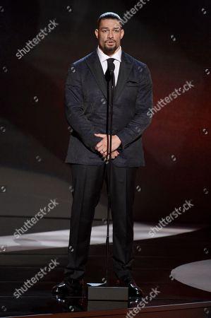 Editorial photo of 2019 ESPY Awards - Show, Los Angeles, USA - 10 Jul 2019