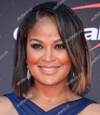 Stock Picture of Laila Ali