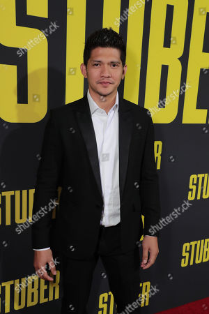 Editorial photo of Twentieth Century Fox 'Stuber' film premiere at Regal Cinemas L.A. LIVE, Los Angeles, USA - 10 Jul 2019