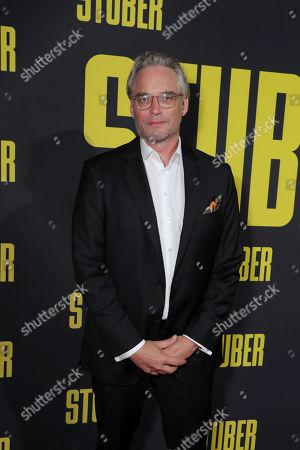 Michael Dowse, Director,