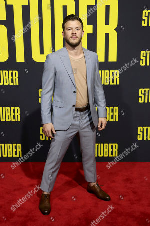 "Editorial picture of LA Premiere of ""Stuber"", Los Angeles, USA - 10 Jul 2019"