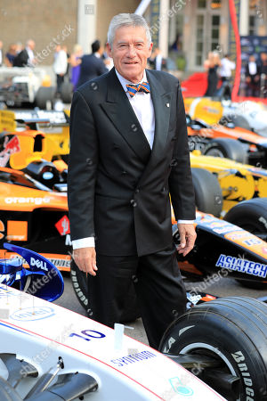 Stock Picture of Tiff Needell
