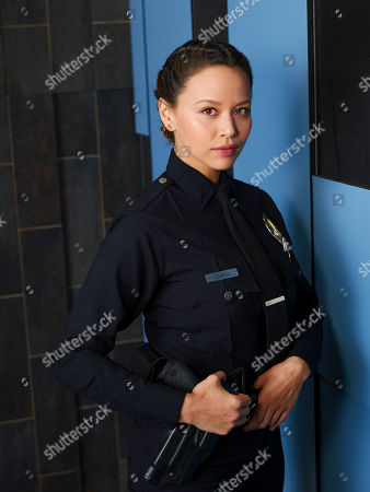 Editorial picture of 'The Rookie' TV Show Season 1 - 2018