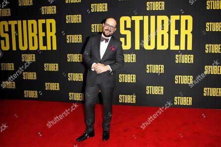 Editorial image of Stuber film premiere in Los Angeles, USA - 10 Jul 2019