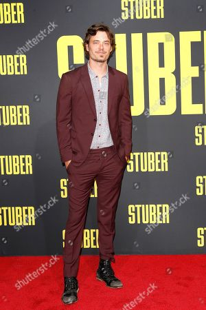 Editorial photo of Stuber film premiere in Los Angeles, USA - 10 Jul 2019