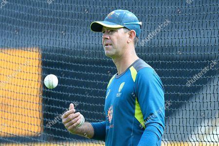 Editorial image of Australia v England, ICC Cricket World Cup 2019., Semi Final - 11 Jul 2019