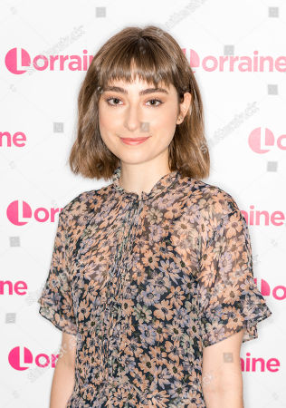 Ellise Chappell