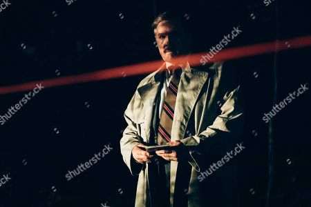 William Sadler as Michael Sheehan