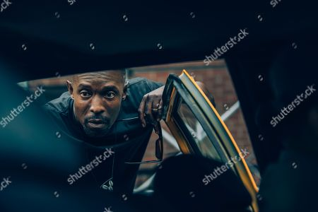 Editorial image of 'When They See Us' TV Show Season 1 - 2019