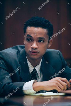 Marquis Rodriguez as Young Raymond Santana