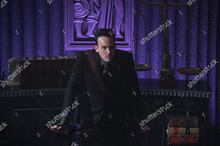 Robin Lord Taylor as The Penguin
