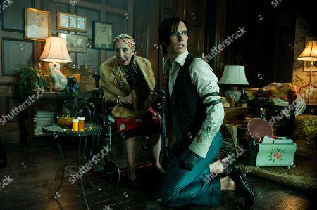 Cory Michael Smith as Edward Nygma