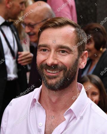 Editorial image of Joseph and the Amazing Technicolor Dreamcoat press night, London, UK - 11 Jul 2019