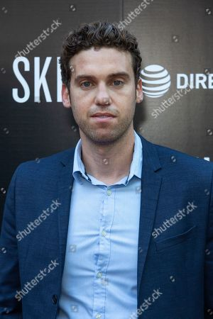 "Ido Samuel attends the LA Special Screening of ""Skin"" at the ArcLight Hollywood, in Los Angeles"