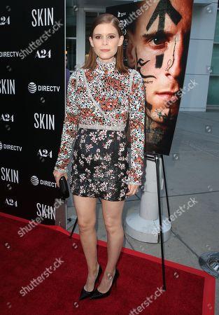 Stock Image of Kate Mara