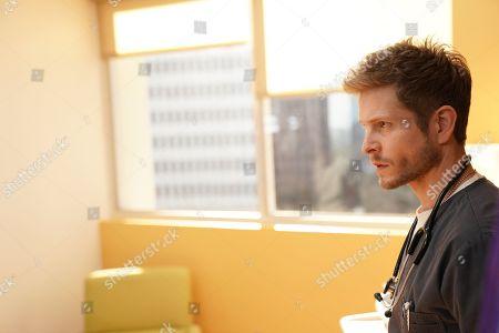 Stock Picture of Matt Czuchry as Conrad Hawkins