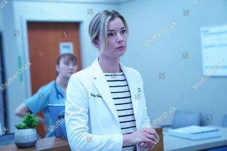Emily VanCamp as Nicolette Nevin