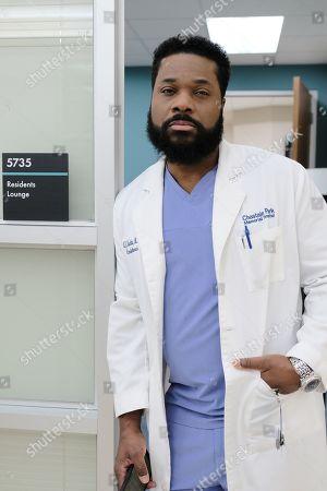 Malcolm-Jamal Warner as AJ Austin