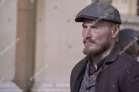 Stock Photo of Dean Jagger as Dylan Leary