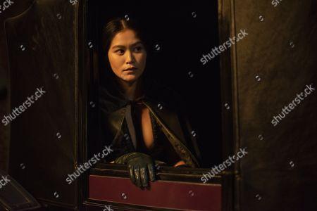 Dianne Doan as Mai Ling