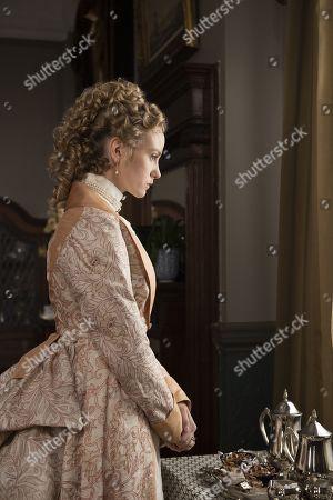 Joanna Vanderham as Penelope Blake