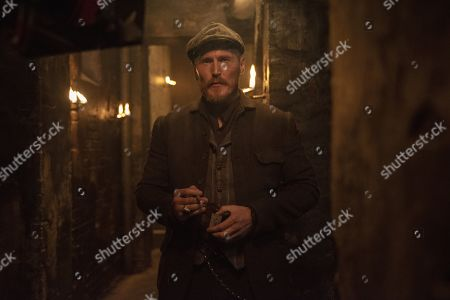 Stock Picture of Dean Jagger as Dylan Leary
