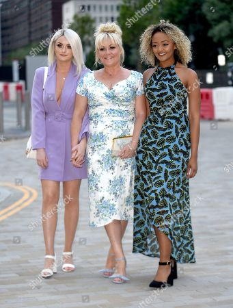 Editorial image of ITV Summer Party, Manchester, UK - 04 Jul 2019