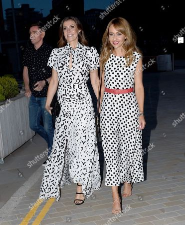 Editorial photo of ITV Summer Party, Manchester, UK - 04 Jul 2019